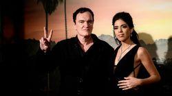 Quentin Tarantino est papa pour la première fois à 56