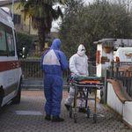 Terza vittima di coronavirus in Italia. Gallera: