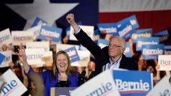 Victorieux dans le Nevada, Sanders consolide sa place de favori des