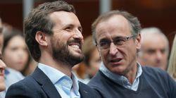 Pablo Casado comunica a Alfonso Alonso que no será candidato del PP en el País