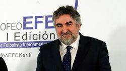 El mensaje de apoyo del Ministro de Cultura a Alfonso Alonso tras ser apartado como