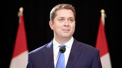 Andrew Scheer Defends 'Paw Patrol,' Capitalism In New