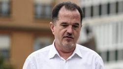 Carlos Iturgaiz será el candidato del PP a las elecciones
