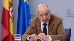 Igea se postulará contra Arrimadas por la presidencia de Cs tras un último intento de