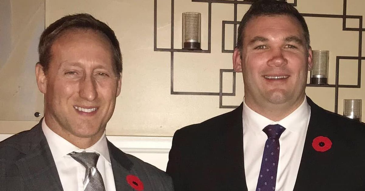 Peter MacKay's Campaign Manager Sends Mixed Messages With Blockade Tweet