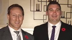 Peter MacKay's Campaign Manager Sends Mixed Messages With Blockade