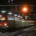Coronavirus, Austria blocca treni con
