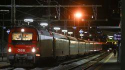 CHIUSO, ANZI NO - L'Austria blocca treni con l'Italia, poi revoca la