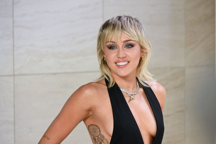 Miley Cyrus is headlining an Australian bushfire relief charity concert in Melbourne in March.