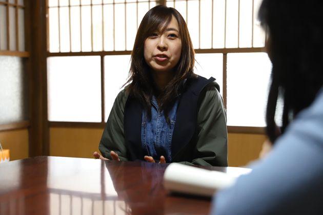八代綾子さん