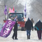 Police Issue Deadline To Clear Blockade In Mohawk