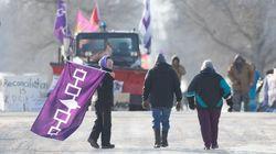 Police Issue Deadline To Clear Blockade In Mohawk