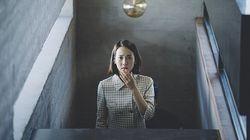 '기생충' 조여정, 해외 영화 출연