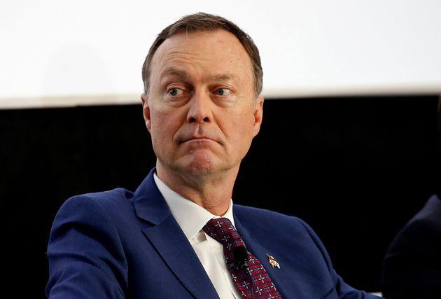 Teck CEOのDon Lindsayは、4月9日にチリのサンティアゴで開催された世界銅カンファレンスに出席します。