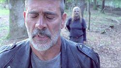'Walking Dead' Director Explains That Shocking NSFW