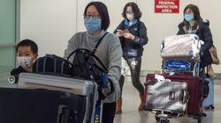 【速報】ニューヨーク市、日本からの帰国者に自宅待機を要請。新型コロナウイルス