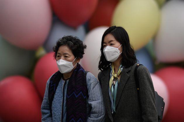En Corée du Sud, le bilan du coronavirus est désormais 763 cas et sept