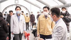 서울 강동구에서 두 번째 신종 코로나 확진자가