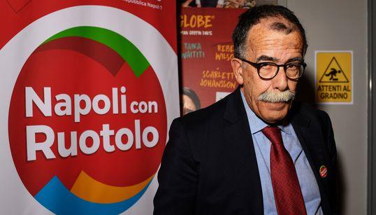 SANDRO RUOTOLO ELETTO SENATORE - Elezioni suppletive a Napoli, vince l'asse Pd-Dema. Ma quasi nessuno va a