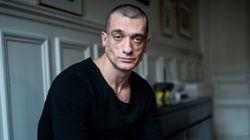 Pavlenski accuse le gouvernement d'avoir