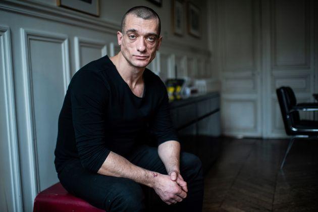 Après l'affaire Griveaux, Piotr Pavlenski promet d'autres actions