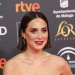 Tamara Falcó revoluciona Instagram con sus abdominales en una foto en