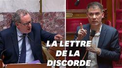 Ferrand et Faure haussent le ton à l'Assemblée: