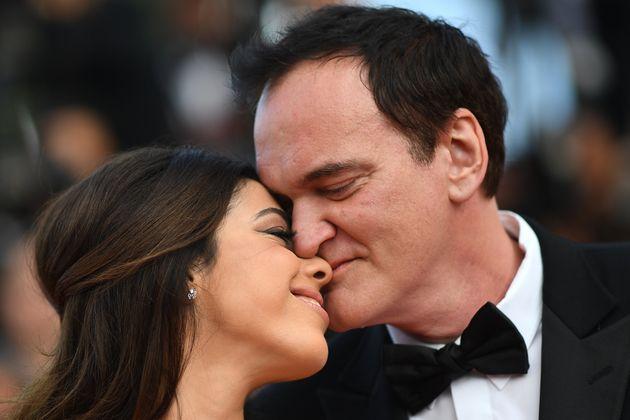 Quentin Tarantino è diventato papà: per il regista primo fig
