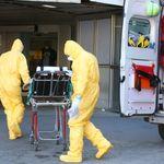 Quarto morto in Italia per il coronavirus, aveva 84