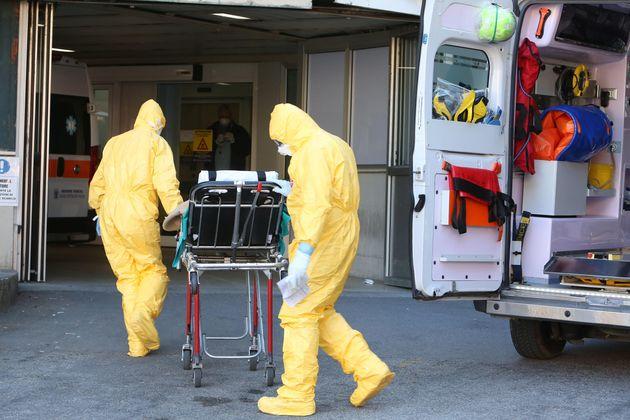 Quarto morto in Italia per il coronavirus, aveva 84 anni