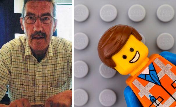 """È morto il """"papà"""" degli omini Lego"""