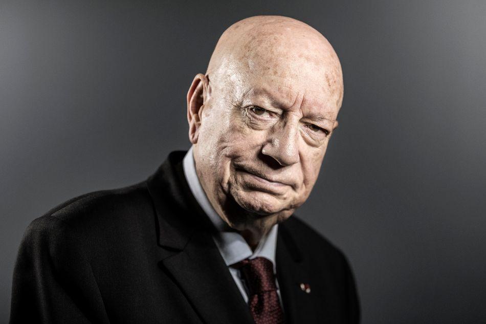 Hervé Bourges, grande figure de l'audiovisuel français et fervent défenseur de la francophonie, est décédé à l'âge de 86 ans.» Lire notre article complet en cliquant ici