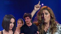 El 'toreo' de Estrella Morente a TVE y todos los cambios de letra que desataron la polémica en