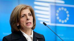 """L'UE ELOGIA L'ITALIA - """"Risposta rapida e trasparente"""". Domani missione"""