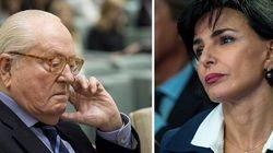 S'il votait à Paris, Jean-Marie Le Pen choisirait Dati sans hésiter aux