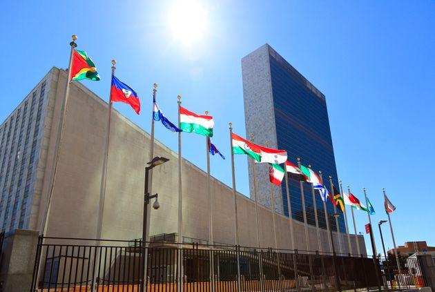 Le Nazioni Unite si alleano all
