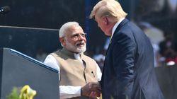 From Donald Trump's Signature To Sabarmati Ashram Visit, The Best Memes On