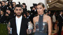 Gigi Hadid vole au secours de son petit ami Zayn Malik pris à partie par un