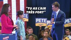 Pete Buttigieg a aidé ce garçon à faire son coming out sur