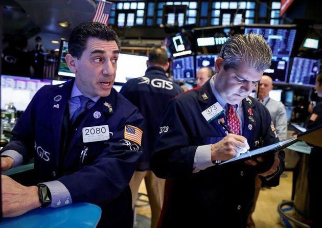 Los mercados reaccionan con pánico al