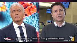 Coronavirus, Conte replica a Salvini: