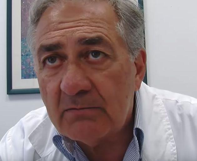 """""""Per gli anziani con patologie il coronavirus è più let"""