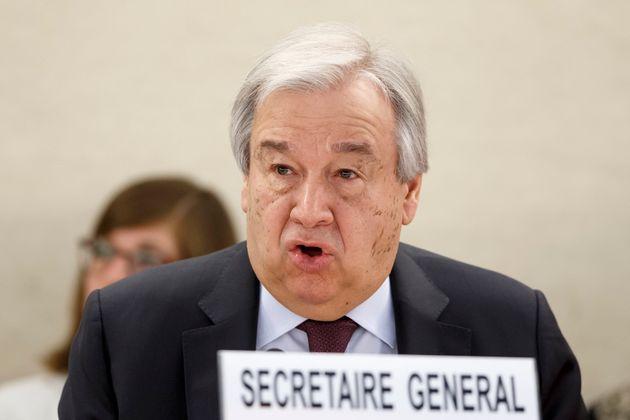 ΟΗΕ: Τα ανθρώπινα δικαιώματα δέχονται επιθέσεις σε όλο τον