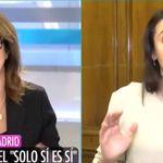 Policía y Guardia Civil exigen a Irene Montero que rectifique por lo que le dijo a Ana Rosa sobre las