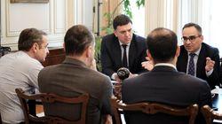 Κικίλιας: Η Ελλάδα είναι θωρακισμένη απέναντι στον