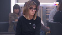 El enfado de Noemí Galera con el 'toreo' de Estrella Morente a 'OT