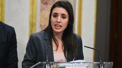 Igualdad llevará al Consejo de Ministros del 3 de marzo la Ley de violencia