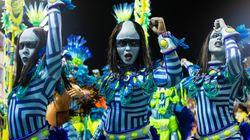 Carnaval na Marquês de Sapucaí: Veja tudo o que aconteceu na 1ª noite de desfiles no Rio de