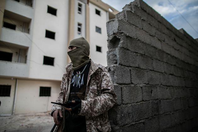Λιβύη: «Σχέδιο συμφωνίας» για κατάπαυση του πυρός μεταξύ των