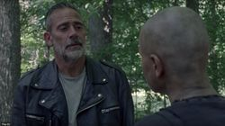 'Walking Dead' Fans Call To Bleach Their Eyes After THAT Sex